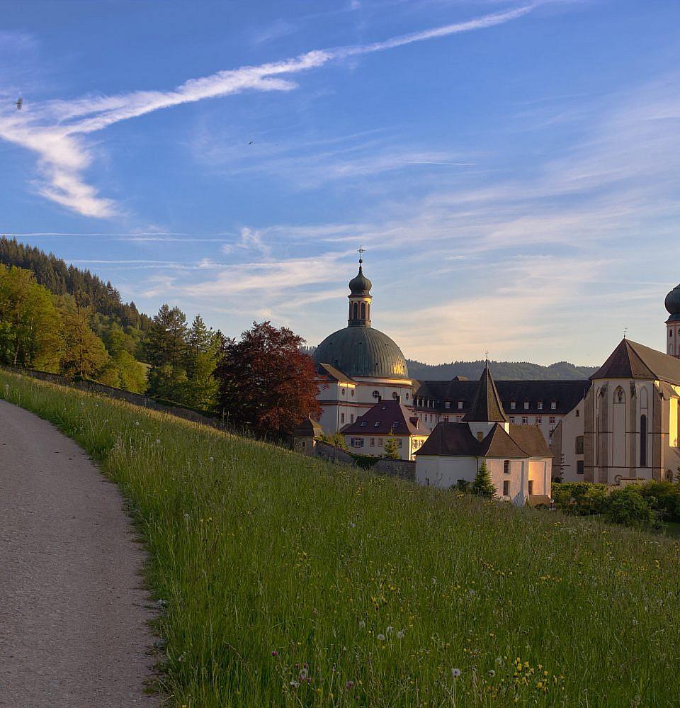 Neues Foto – Kloster St. Trudpert