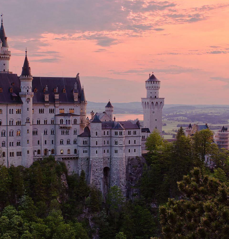 Neues Foto – Schloss Neuschwanstein