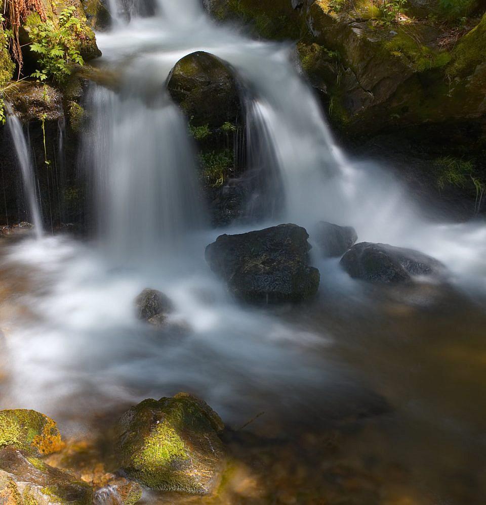 Neues Foto – Todtnauer Wasserfälle